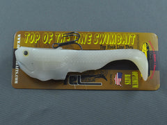 OPTIMUM TOP OF THE LINE SWIMBAIT 6in