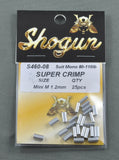 SHOGUN SUPER CRIMP