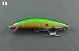HJ TIMBER LURES SUPER SHALLOW 135MM