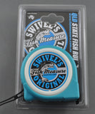 SWIVELS ORIGINAL FISH MEASURE QLD