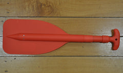 COMPACT TELESCOPIC PADDLE