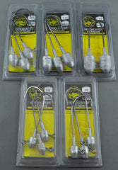 TT HEADHUNTER JIG HEADS