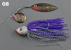 STRIKEPRO 3/4oz SPINNERBAIT
