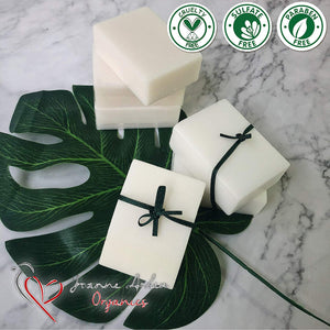 Aromatherapy Handmade Soap Gift Set -6 Artisan Handmade Soap Bars for Men & Women! Natural Soap Bars For Best Body & Face Soap! - ardenorganics.com