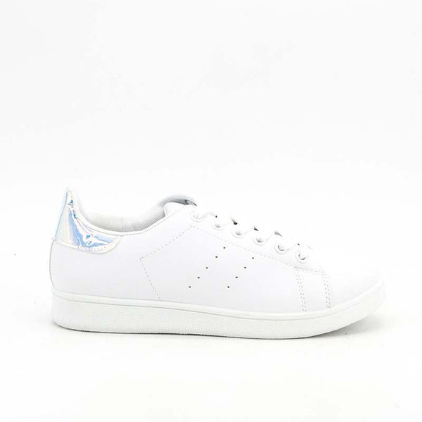 Alfie Trainers (Shimmer)
