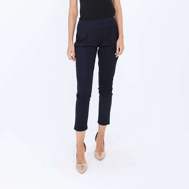 Sila Trousers (Navy)