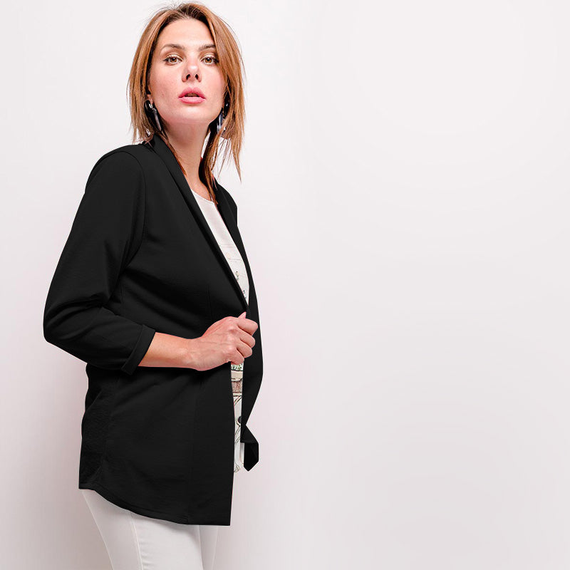 Ruby Blazer (Black)