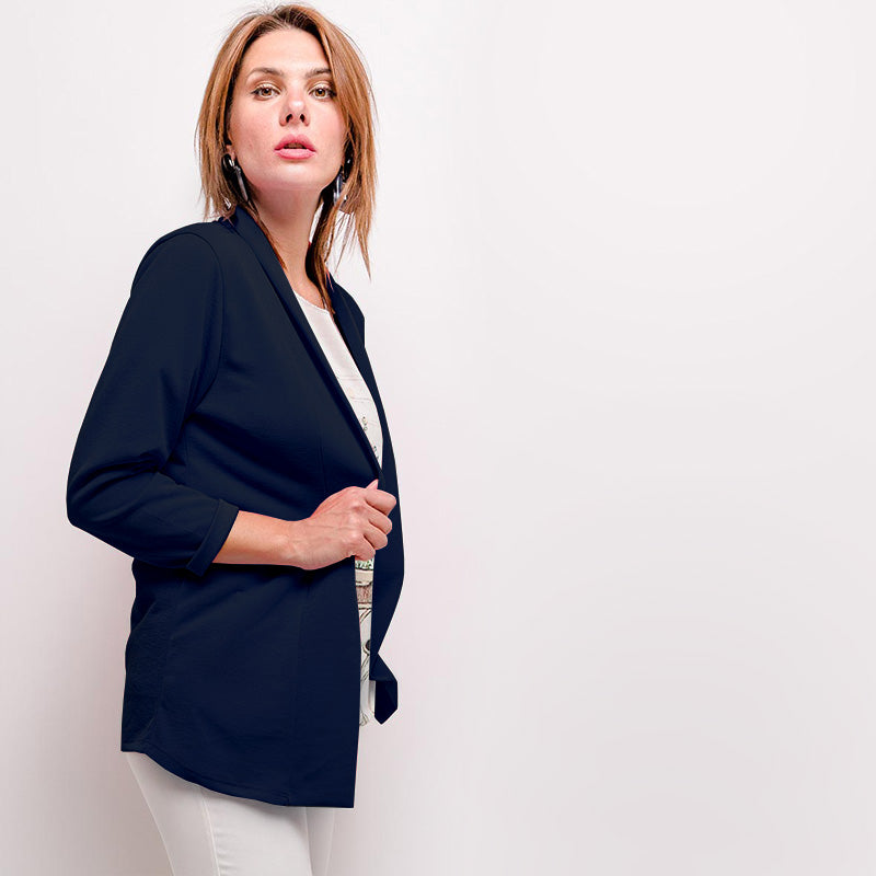 Ruby Blazer (Navy)