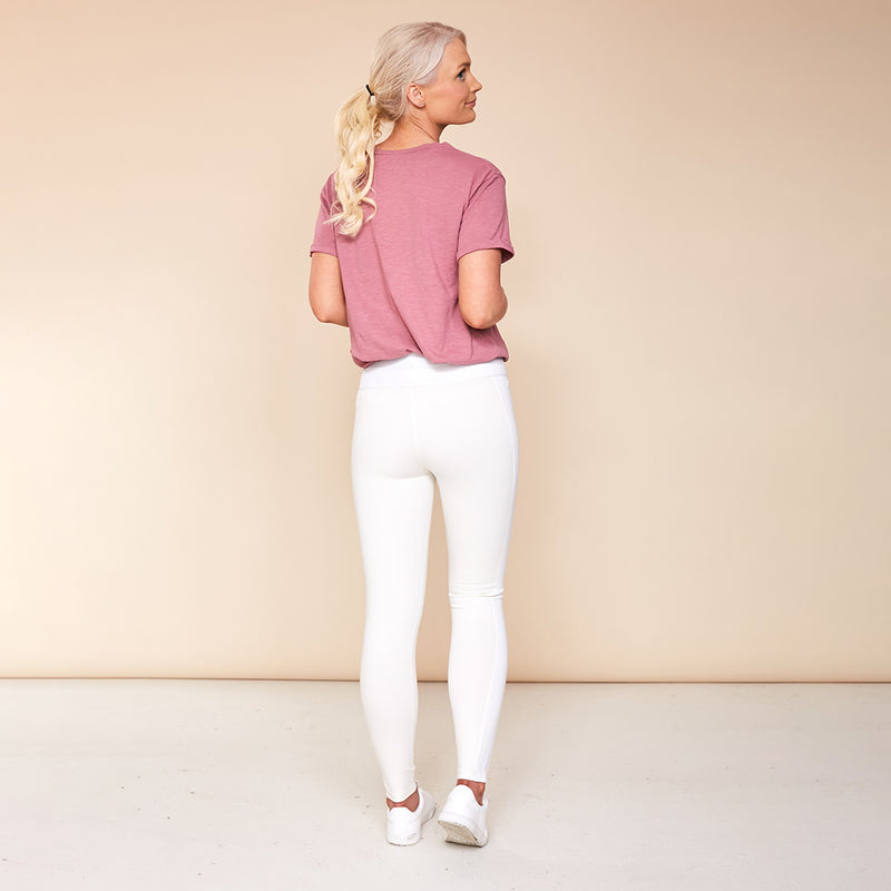 Cyla Leggings (Oatmeal)