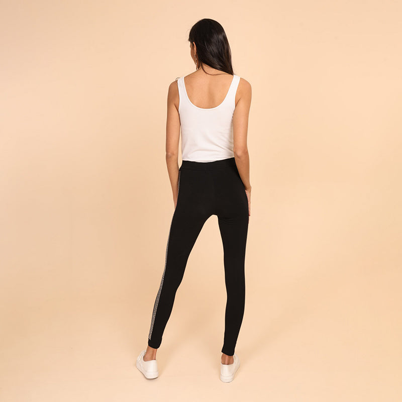 Ruby Leggings (Black)