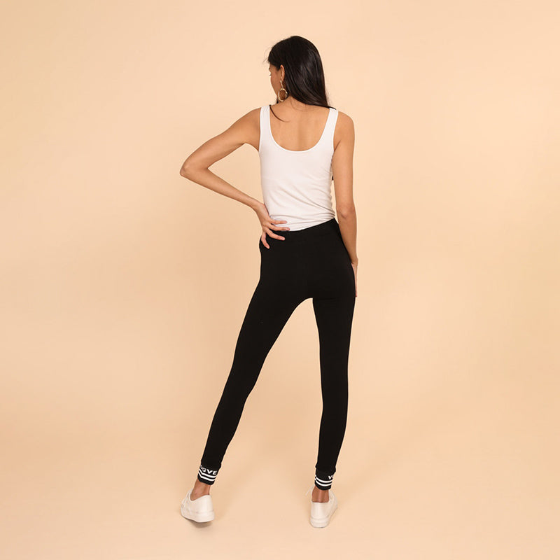 Cara Legging (Black)
