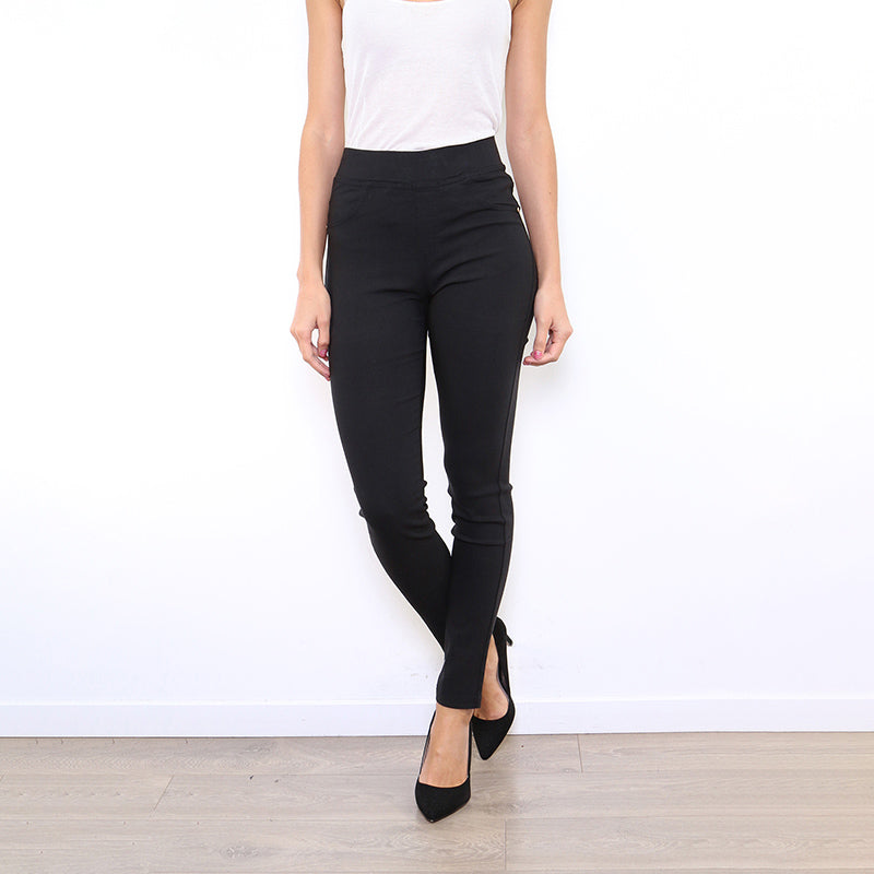 Milly Trousers (Black)