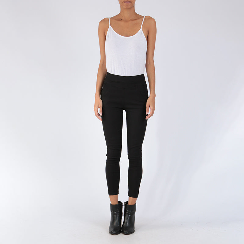 Piper Trousers (Black)