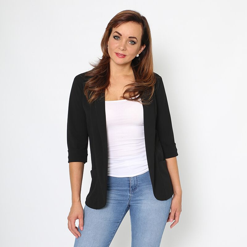 Perfect Stretch Blazer
