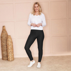 Tracy Legging (Black)