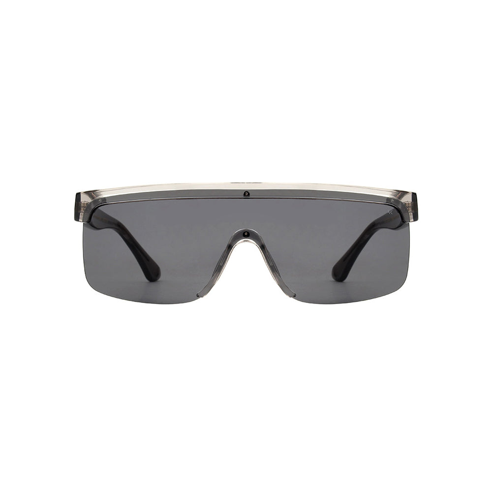 A.Kjaerbede Move 1 Sunglasses Grey Transparent