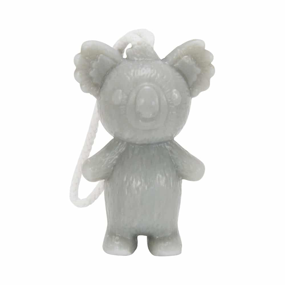 Soap on a Rope - Koala