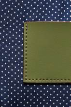 Hoopla Clutch Olive