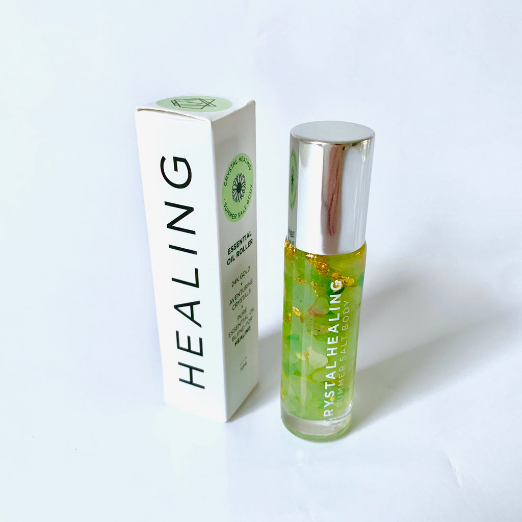Healing Essential Oil Roller