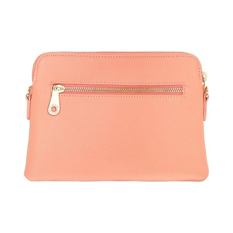 Bowery Wallet crossbody - Flamingo