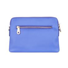 Bowery Wallet Crossbody Cornflower Blue