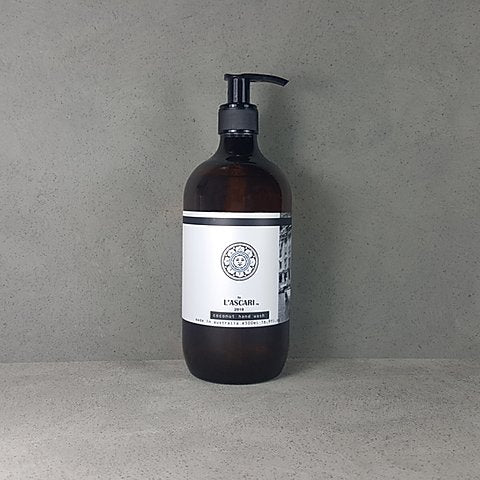 Coconut Hand Wash 500ml