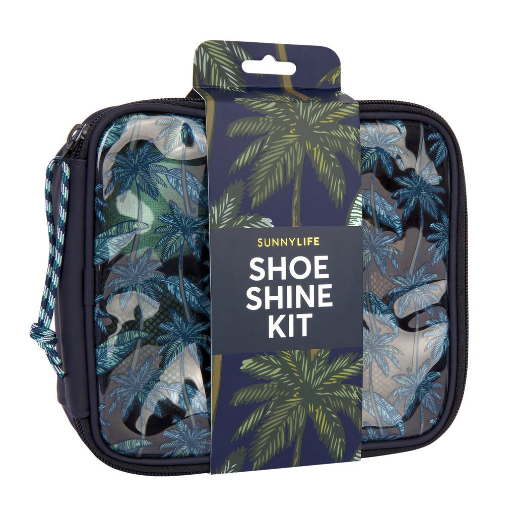 Shoe Shine Kit  - Palms