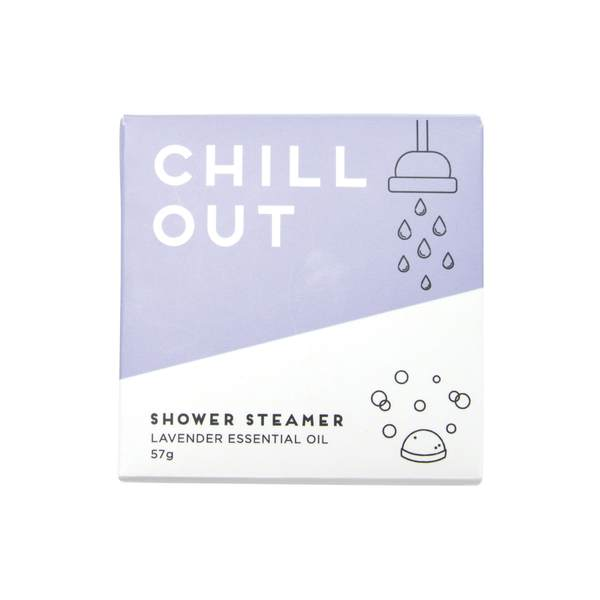 Shower Steamer Lavender Chill Out