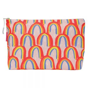 Cos Bag Small - Rainbow