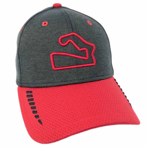 Shadow Stretch Cap NE704