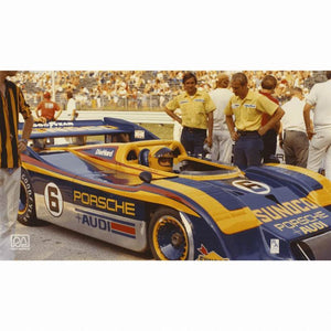 Canvas DD-1973 Donohue in Pits