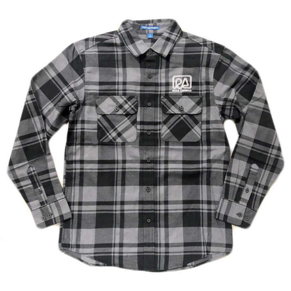 Flannel Long Sleeve