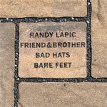 Commemorative Paver-Small