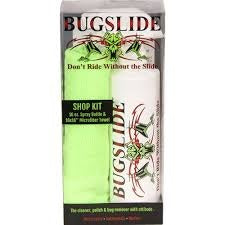 Bugslide/16 oz Pump Spray Kit