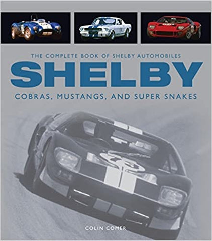 Shelby Book
