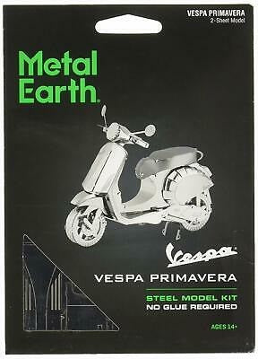 Metal Earth-Vesp Primavera