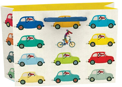 Odd Dogs Gift Bag Large