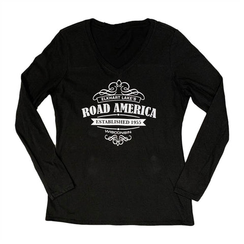 Lady Jack Long Sleeve