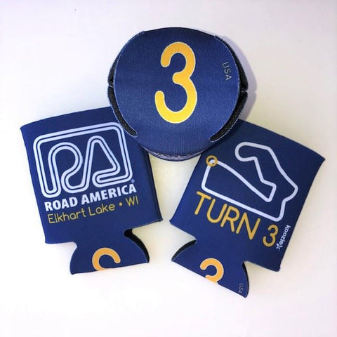 Koozie Turn 3