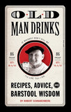 Book: Old Man Drinks