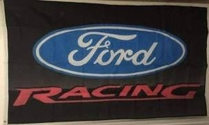 Ford Racing Flag