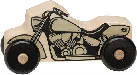 Scoots-Motorcycle