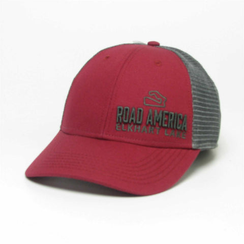 Thomas Trucker Cap