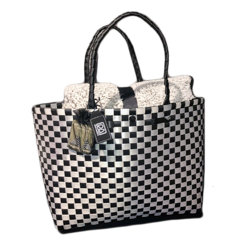 Lady Racer Gift Bag