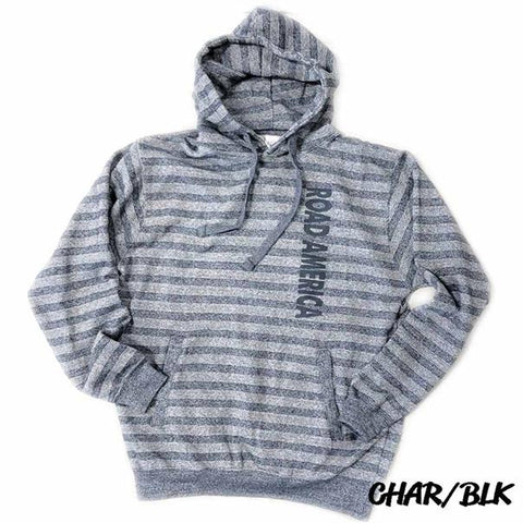 MT Stripe Hoody