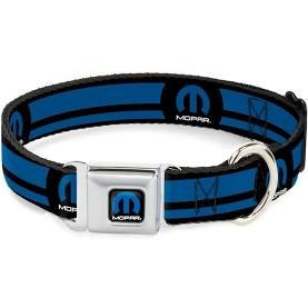 Mopar Dog Collar