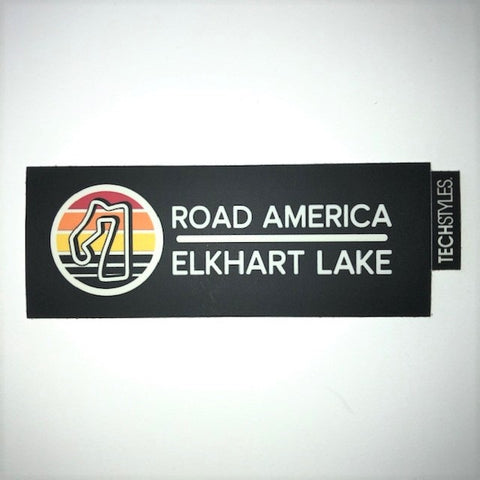 Sticker- Clearwater