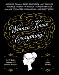 Book: Women Know Everything!