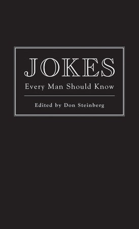 Book: Jokes Every Man Should Know