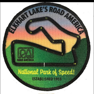 Park of Speed Patch